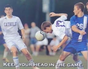 blog - keep your head in the game