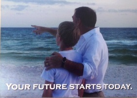 you future starts today